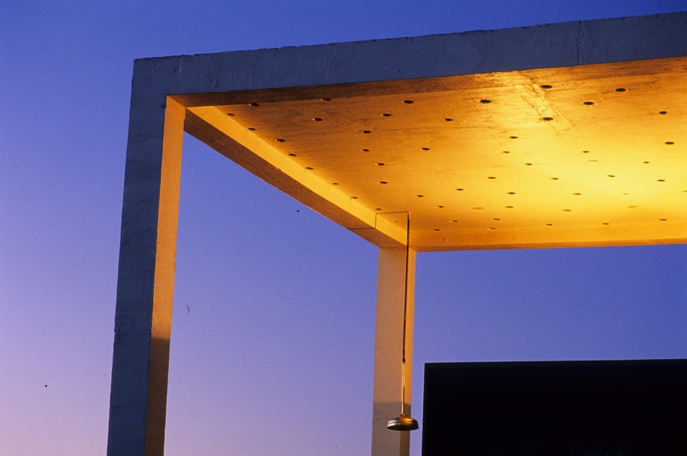 perfect roof design