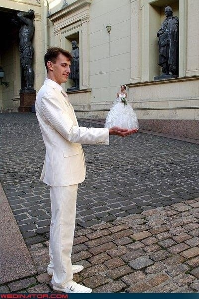 Tiny Bride