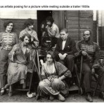 24 Of The Most Interesting Old Photos You Will Ever See