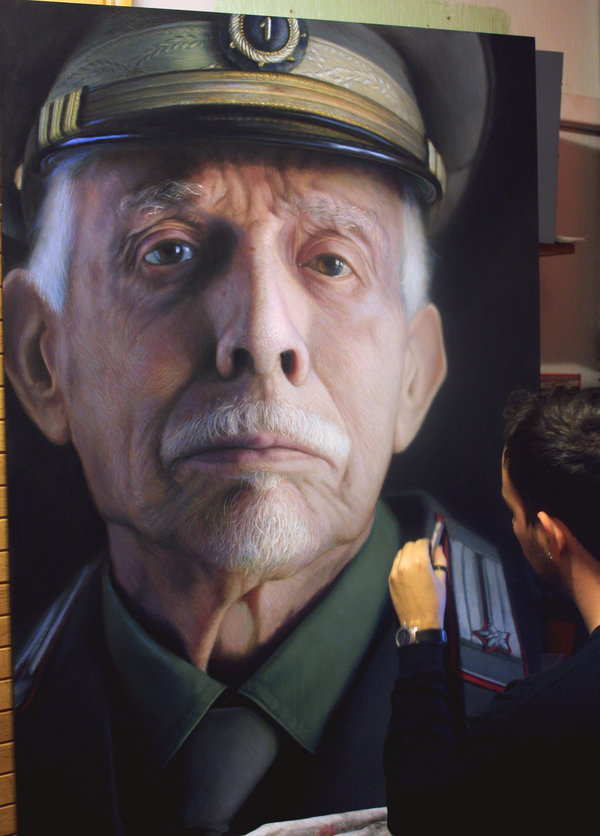 hyperrealistic portraits using pastels-02