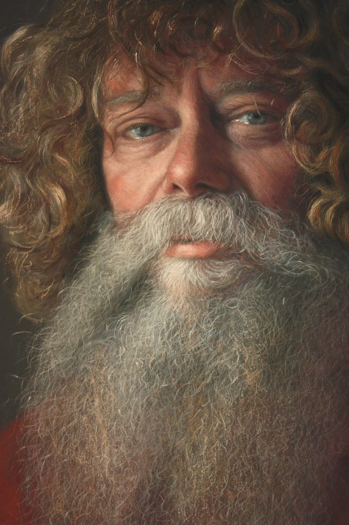hyperrealistic portraits using pastels-06