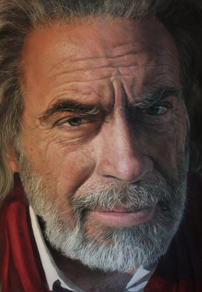 hyperrealistic portraits using pastels-07