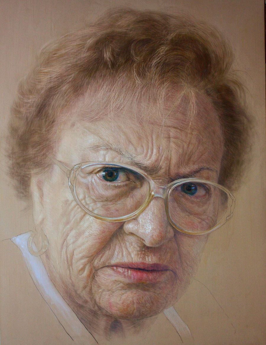 hyperrealistic portraits using pastels-08