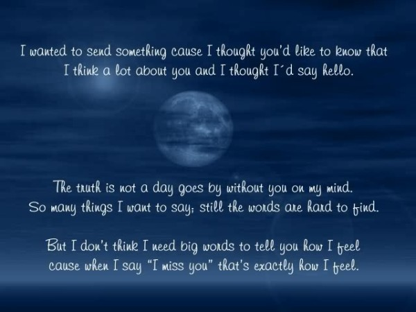 Missing You Quotes-10