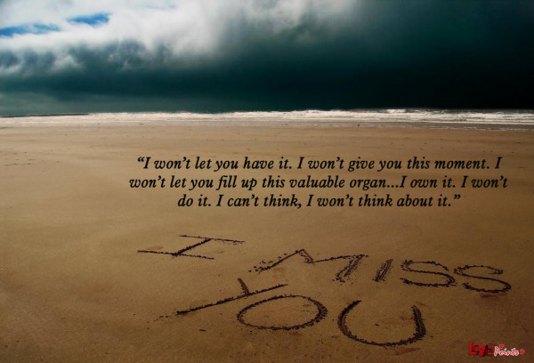 Missing You Quotes-13
