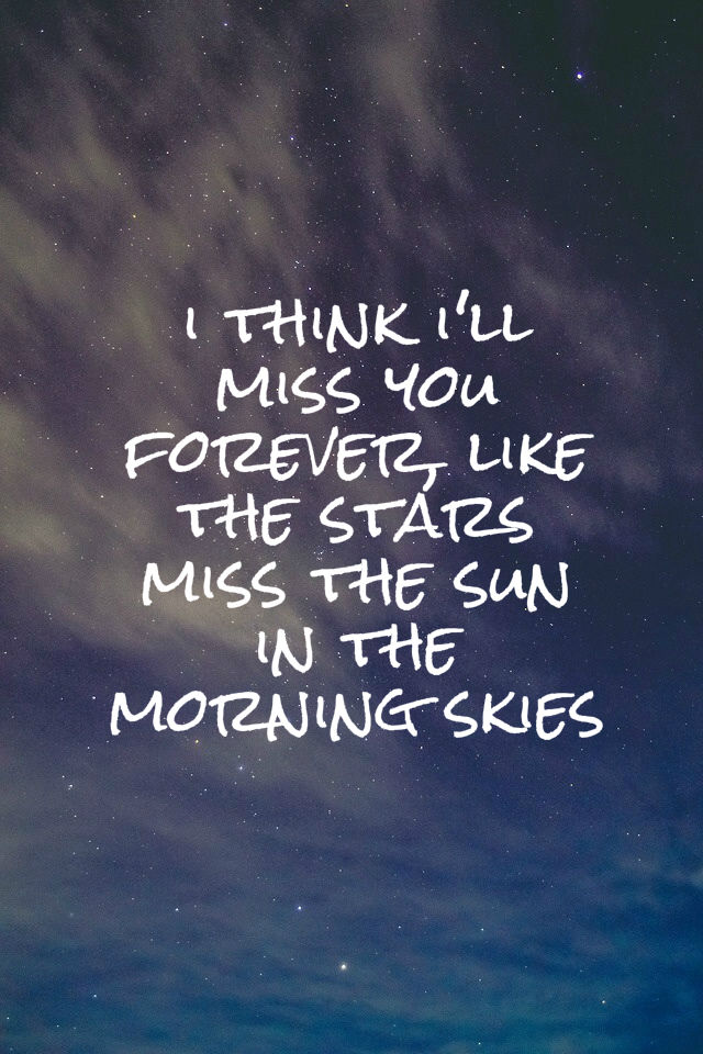 Sad I Miss You Quotes For Friends: 50 Best Missing You Quotes Of All Time
