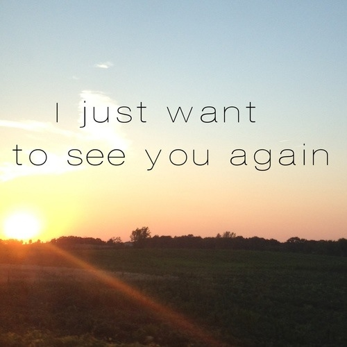 Want You Back Quotes Tumblr: 50 Best Missing You Quotes Of All Time