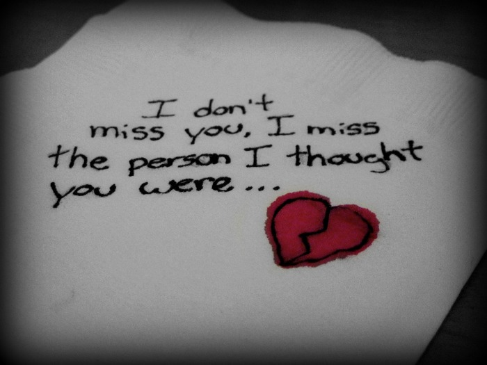Miss you all the time quotes