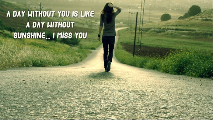 50 Best Missing You Quotes Of All Time