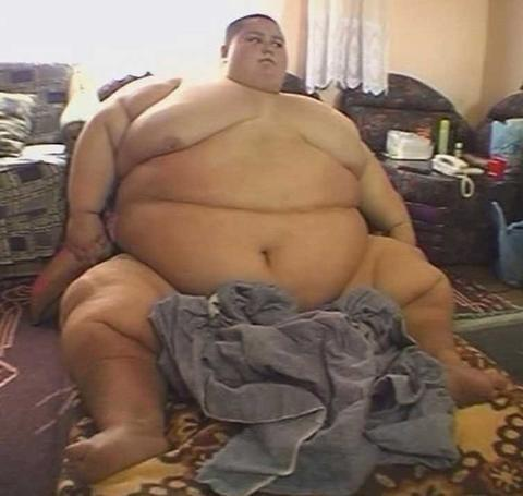 fat people farting