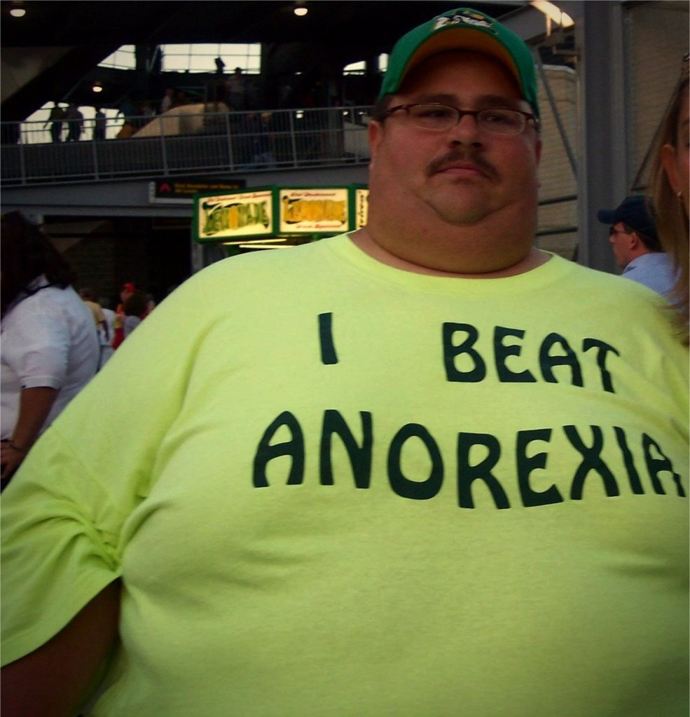 pictures of fat people