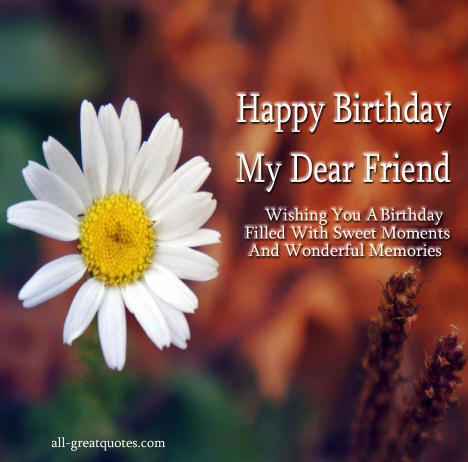 The 50 best happy birthday quotes of all time birthday greetings kristyandbryce Choice Image