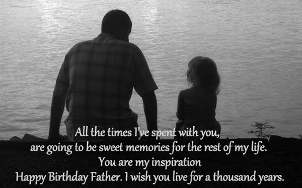birthday quotes for daddy