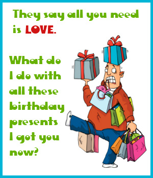 birthday quotes funny