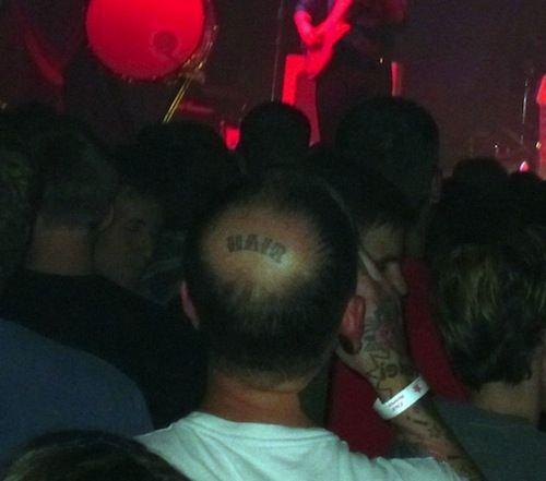 failure tattoos