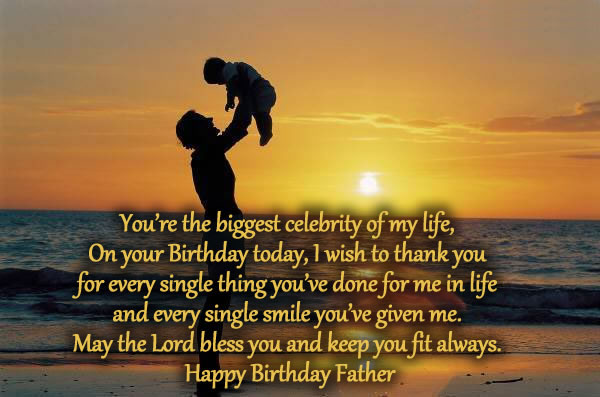 dad birthday quotes from son - photo #24