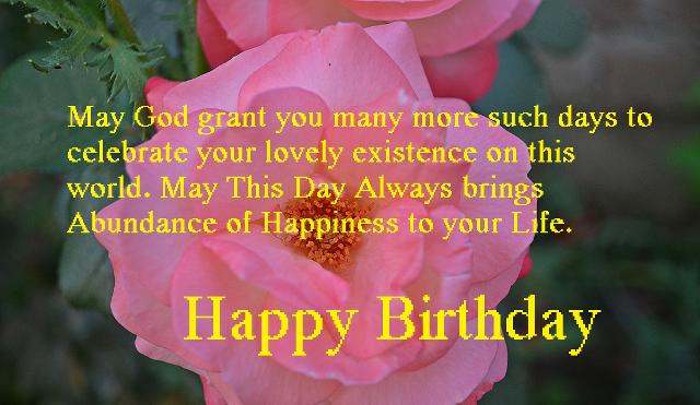 happy birthday poems