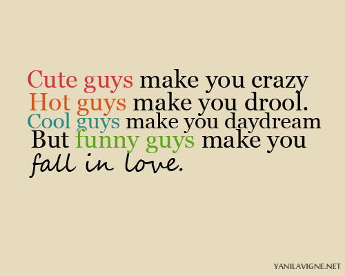 50 Best Funny Love Quotes Of All Time