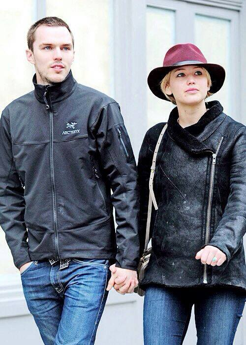 jennifer lawrence boyfriend