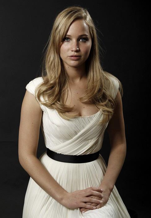 Jennifer Lawrence Fansite