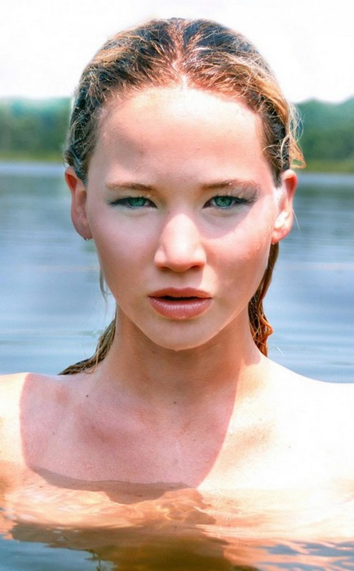 jennifer lawrence oops