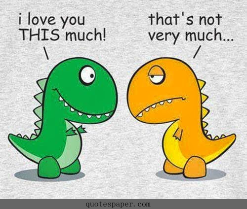 I Love You So Much That Quotes Funny : Pics Photos - Love You So Much Quotes Funny