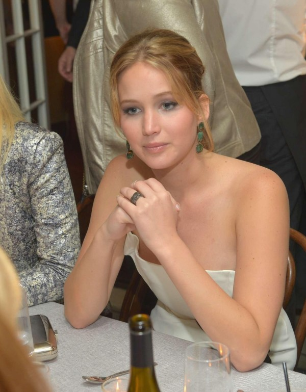 sexy jennifer lawrence