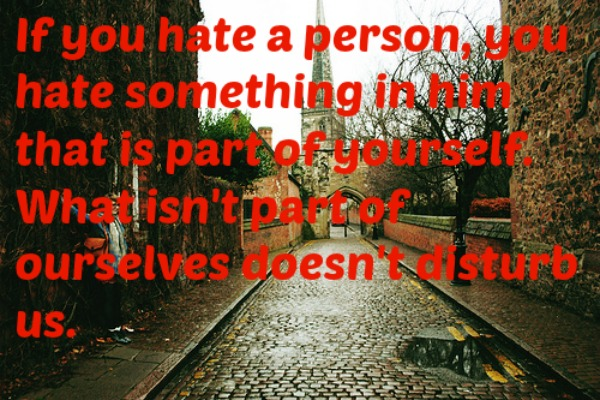 hate life quotes