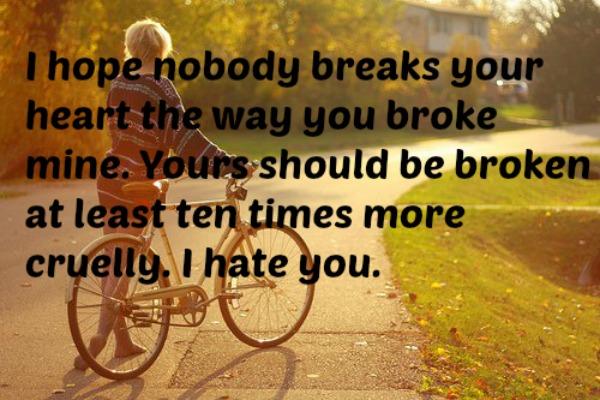 i hate u quotes