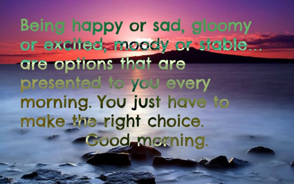 amazing good morning quotes quotesgram