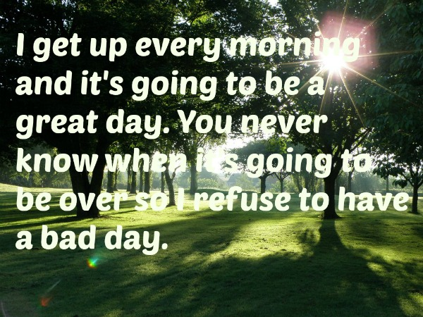 quotes about morning