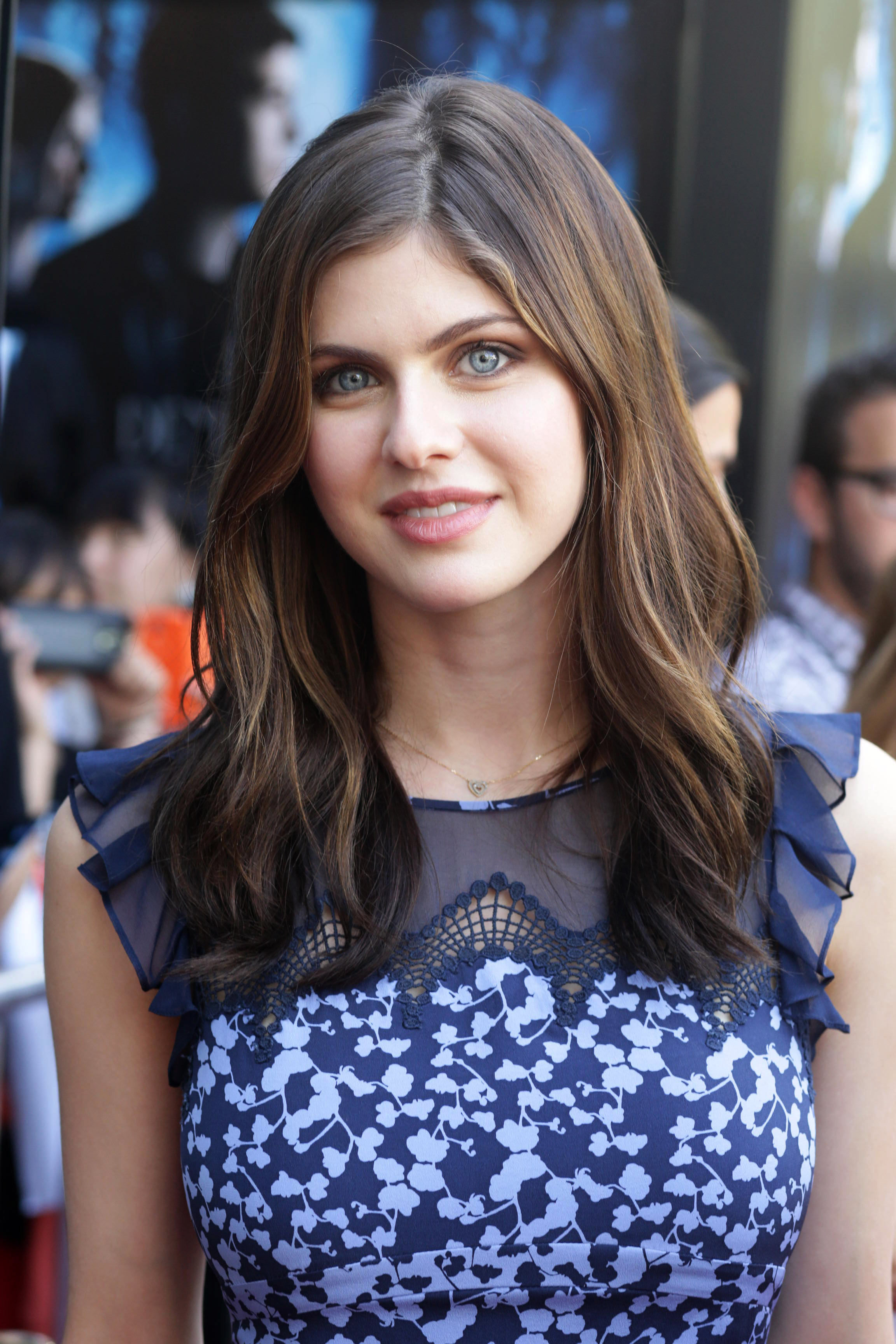 The 30 Best Alexandra Daddario Pictures Of All Time  The 30 Best Ale...