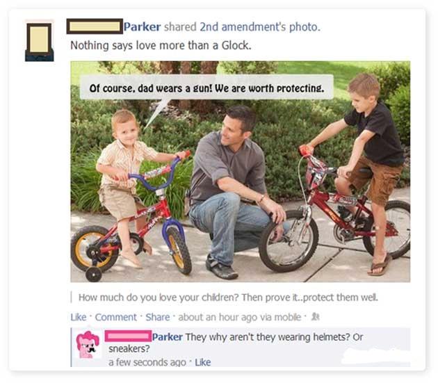 funny facebook pics