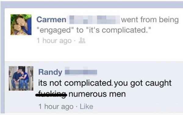 funny facebook status ideas