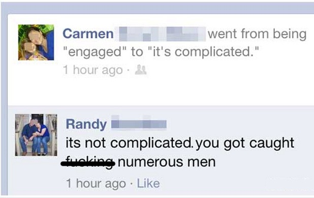 Funny Facebook Status Ideas