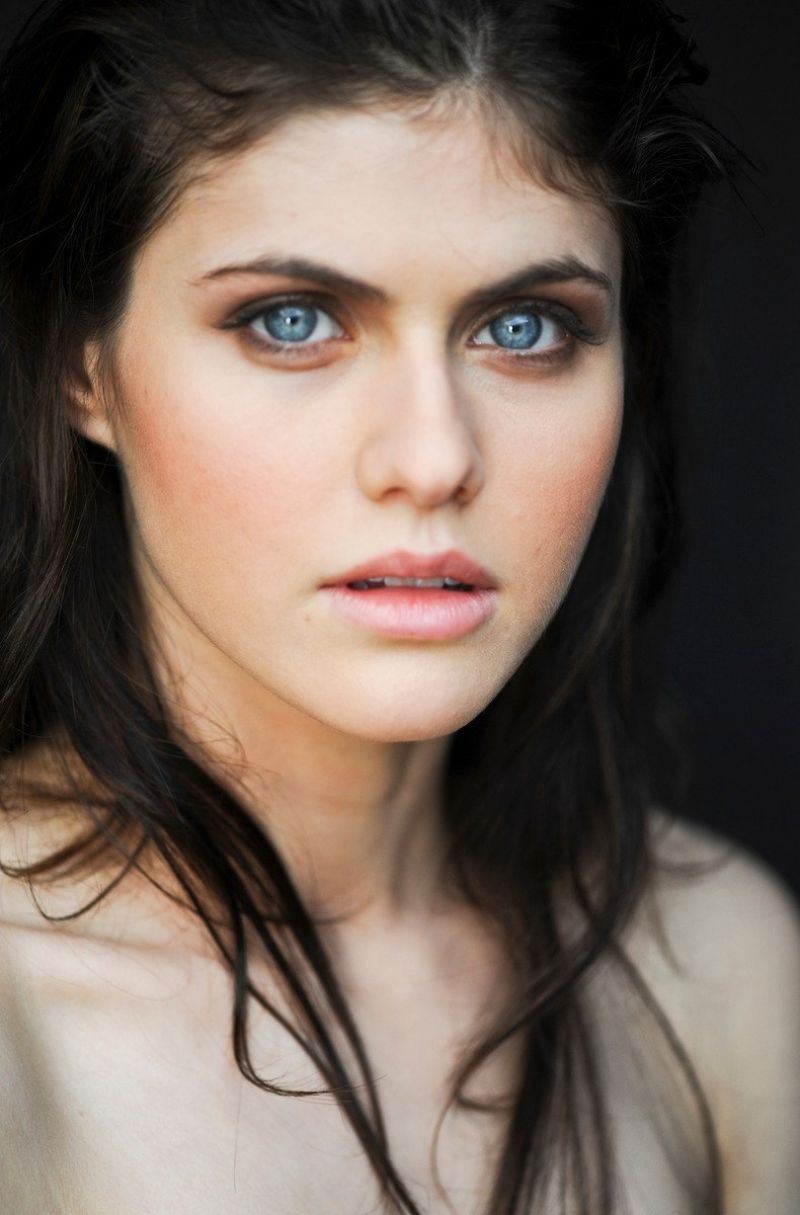 The 30 Best Alexandra Daddario Pictures Of All Time