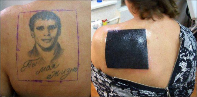 the worst tattoos