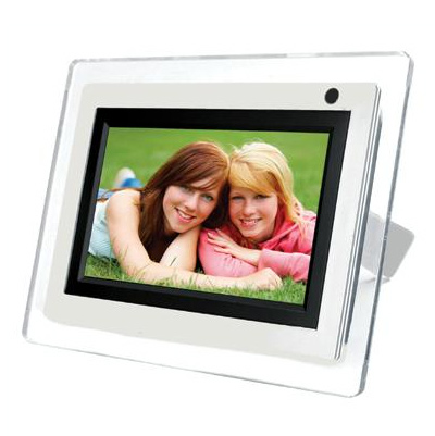 Axion AXN-9701 7 Inch Widescreen LCD Digital Picture Frame