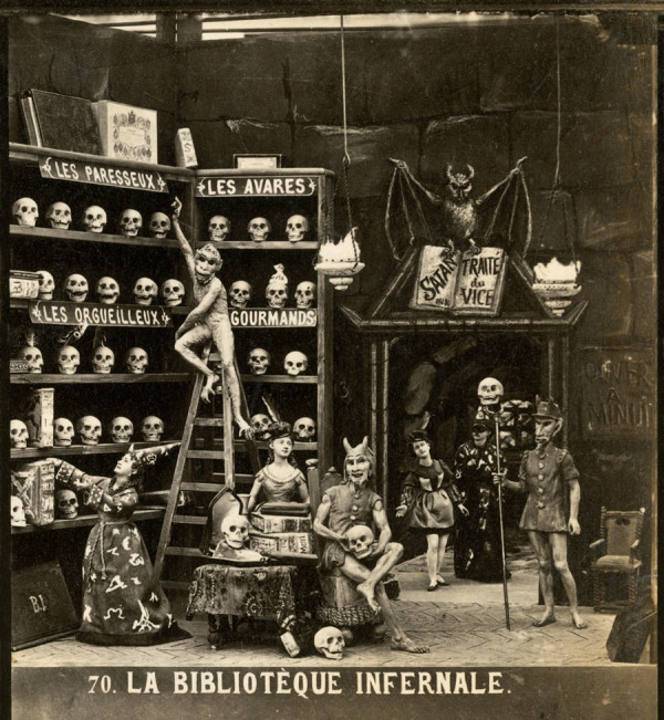 Crystal Palace exhibition of 1851