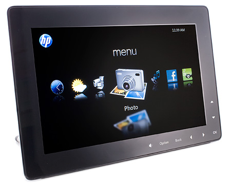 HP DreamScreen 100