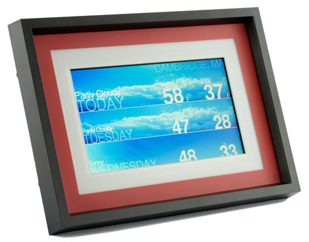 Kodak EasyShare W820 Wireless Digital Frame