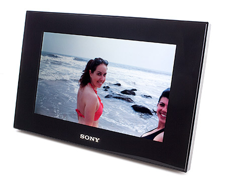 Sony DPF-D70 7 Digital Photo Frame