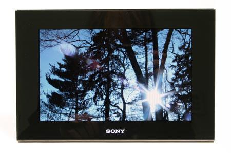 Sony DPF-V900 9 Digital Photo Frame