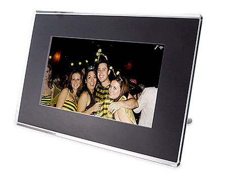 Toshiba DMF82XKU 8 Digital Media Frame