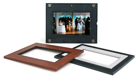 ViewSonic DPX702 7-inch Digital Photo Frame