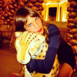 The 40 Best Alexa Chung Styles of All Time