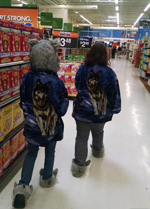 best people of walmart
