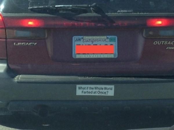bumper sticker maker