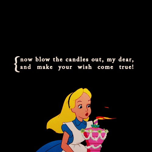 Disney Alice In Wonderland Quote: The 32 Best Funny Happy Birthday Pictures Of All Time
