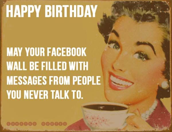 Funny Rude Birthday Meme : The best funny happy birthday pictures of all time